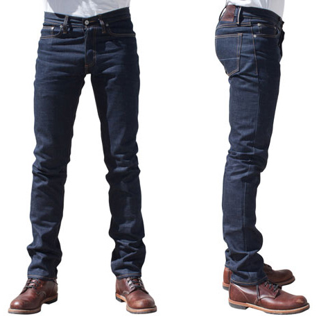 Nov 18,  · The calf of the relaxed fit jeans can either widen towards the bottom or stay straight coming down depending on the brand of jeans. These jeans are perfect for both comfort and play. Skinny: Basically, the skinny cut is just an exaggerated slim fit.